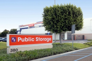 Public Storage - Torrance - 380 Crenshaw Blvd - Photo 1