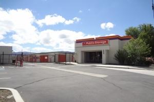 Image of Public Storage - Reno - 9450 S Virginia St Facility at 9450 S Virginia St  Reno, NV