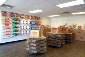 Image of Public Storage - Reno - 9450 S Virginia St Facility on 9450 S Virginia St  in Reno, NV - View 3
