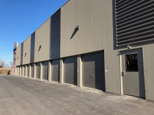 Image of StorTropolis Self Storage - Shawnee Facility on 20500 West 66th Terrace  in Shawnee, KS - View 4