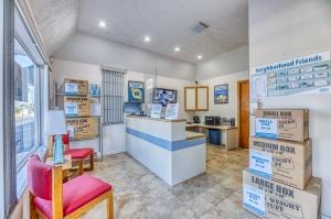 Image of Jensen Beach Storage Facility on 3250 Northeast Candice Avenue  in Jensen Beach, FL - View 2