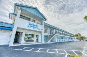 Image of Jensen Beach Storage Facility at 3250 Northeast Candice Avenue  Jensen Beach, FL