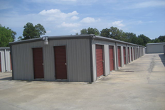 Image of Right Move Storage- Spring Storage Facility on 19526 Kuykendahl Road  in Spring, TX - View 3