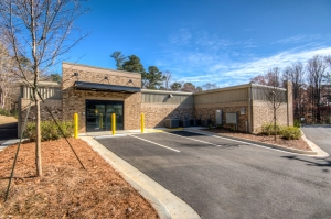 Image of Space Shop Self Storage - Canton Hwy Facility on 2178 Canton Highway  in Cumming, GA - View 4