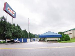 Image of Storage Rentals of America - Columbia - Garner Ln Facility at 1339 Garner Lane  Columbia, SC