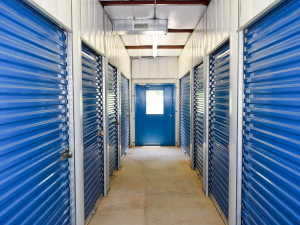 Image of Storage Rentals of America - Columbia - Garner Ln Facility on 1339 Garner Lane  in Columbia, SC - View 3