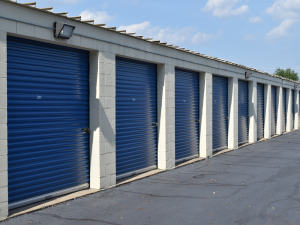 Image of Storage Rentals of America - Greenville - Airview Dr Facility at 25 Airview Drive  Greenville, SC