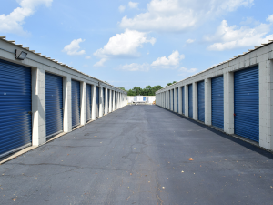 Image of Storage Rentals of America - Greenville - Airview Dr Facility on 25 Airview Drive  in Greenville, SC - View 2