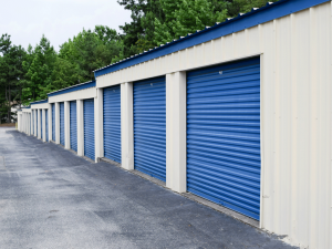 Image of Storage Rentals of America - Grovetown - Wrightsboro Rd Facility on 5116 Wrightsboro Road  in Grovetown, GA - View 3