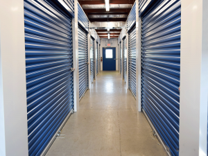 Storage Rentals of America - Kinston - W Vernon Ave - Photo 2