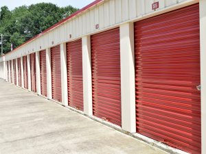 Image of Storage Rentals of America - Easley - Powdersville Rd Facility at 638 Powdersville Road  Easley, SC