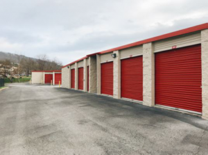 Image of Storage Rentals of America - Chattanooga - Commercial Ln Facility on 600 Commercial Lane  in Chattanooga, TN - View 2