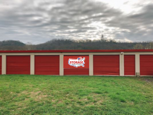Storage Rentals of America - Chattanooga - Commercial Ln