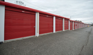 Storage Rentals of America - Knoxville - Papermill Dr - Photo 2