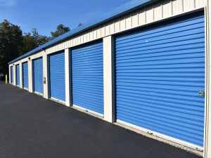 Image of Storage Rentals of America - Sumter - Broad St Facility on 4194 Broad Street  in Sumter, SC - View 2