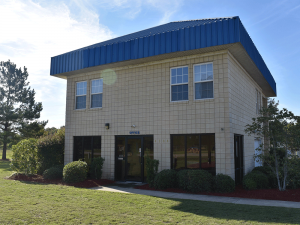 Image of Storage Rentals of America - Sumter - Broad St Facility on 4194 Broad Street  in Sumter, SC - View 3