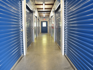 Image of Storage Rentals of America - Sumter - Broad St Facility on 4194 Broad Street  in Sumter, SC - View 4
