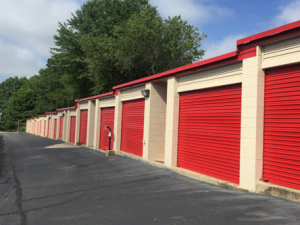 Image of Storage Rentals of America - Spartanburg - Reidville Rd Facility at 2301 Reidville Road  Spartanburg, SC