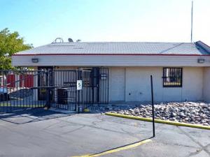 Image of Storage Rentals of America - Spartanburg - Reidville Rd Facility on 2301 Reidville Road  in Spartanburg, SC - View 2