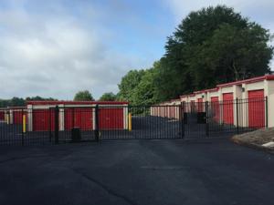 Image of Storage Rentals of America - Spartanburg - Reidville Rd Facility on 2301 Reidville Road  in Spartanburg, SC - View 4