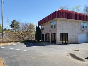 Image of Storage Rentals of America - Simpsonville - Grandview Dr. Facility on 2926 Grandview Drive  in Simpsonville, SC - View 2