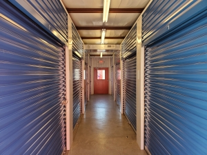 Image of Storage Rentals of America - Simpsonville - Grandview Dr. Facility on 2926 Grandview Drive  in Simpsonville, SC - View 4