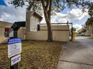 Image of Storage Rentals of America - Royal Palm Beach Facility on 330 Business Park Way  in Royal Palm Beach, FL - View 3
