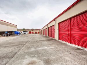 Image of Storage Rentals of America - Royal Palm Beach Facility on 330 Business Park Way  in Royal Palm Beach, FL - View 4