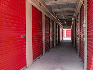 Image of Storage Rentals of America - Azalea Park Facility on 7200 Old Cheney Highway  in Orlando, FL - View 2