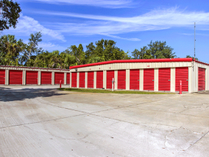 Image of Storage Rentals of America - Azalea Park Facility on 7200 Old Cheney Highway  in Orlando, FL - View 4