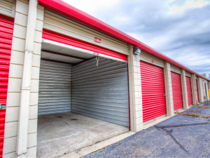 Image of Storage Rentals of America - Romulus - Ecorse Rd Facility on 28266 Ecorse Road  in Romulus, MI - View 4