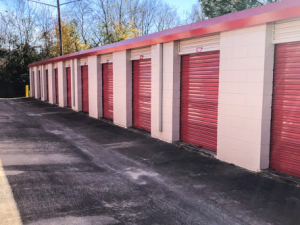 Picture of Storage Rentals of America - Columbus - Victory Dr