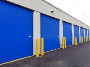 Image of Storage Rentals of America - Grandville Facility at 2940 44th Street Southwest  Grandville, MI