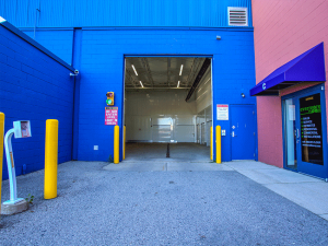 Image of Storage Rentals of America - Grandville Facility on 2940 44th Street Southwest  in Grandville, MI - View 2