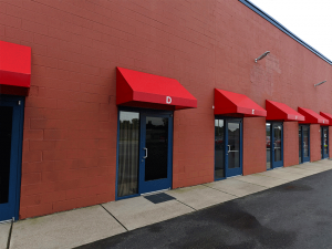 Image of Storage Rentals of America - Grandville Facility on 2940 44th Street Southwest  in Grandville, MI - View 3