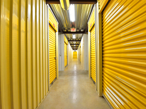 Image of Storage Rentals of America - Comstock Park Facility on 3718 Alpine Avenue Northwest  in Comstock Park, MI - View 3