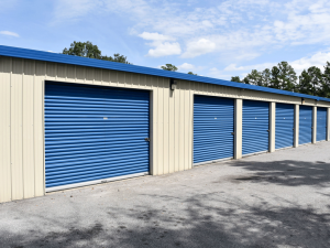 Storage Rentals of America - Hinesville - W Oglethrope Hwy - Photo 4