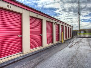 Image of Storage Rentals of America - Westland Facility at 29180 Van Born Road  Westland, MI