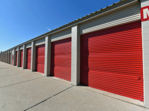 Image of Storage Rentals of America - Waterford Facility at 6535 Highland Road  Waterford Township, MI