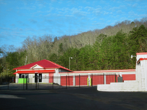 Storage Rentals of America - Kentwood - Photo 3