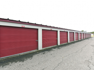 Image of Storage Rentals of America - Taylor - Pennsylvania Rd Facility on 25440 Pennsylvania Road  in Taylor, MI - View 2