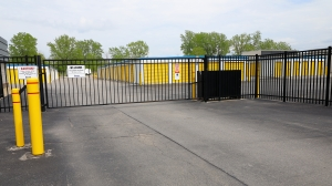 Image of Ikon Self Storage Facility on 1777 Union Road  in West Seneca, NY - View 3