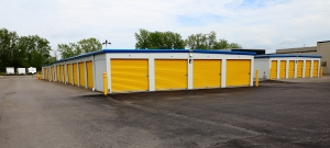 Image of Ikon Self Storage Facility on 1777 Union Road  in West Seneca, NY - View 4