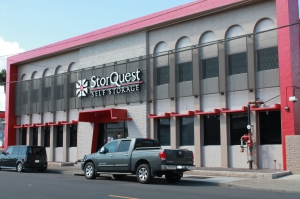 Image of StorQuest - Honolulu / Moonui Facility at 1329 Moonui Street  Honolulu, HI