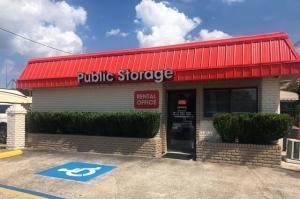 Image of Public Storage - Charleston - 1833 Sam Rittenberg Blvd Facility at 1833 Sam Rittenberg Blvd  Charleston, SC