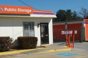Image of Public Storage - Kennesaw - 3003 Rutledge Road NW Facility at 3003 Rutledge Road NW  Kennesaw, GA