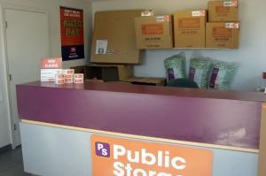 Image of Public Storage - Kennesaw - 3003 Rutledge Road NW Facility on 3003 Rutledge Road NW  in Kennesaw, GA - View 3