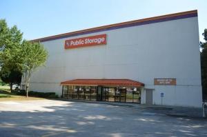 Image of Public Storage - Peachtree Corners - 3265 Holcomb Bridge Road Facility at 3265 Holcomb Bridge Road  Peachtree Corners, GA
