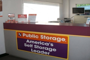 Image of Public Storage - Chattanooga - 4255 Cromwell Road Facility on 4255 Cromwell Road  in Chattanooga, TN - View 3
