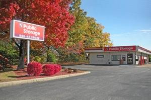 Image of Public Storage - Rockaway - 282 US Route 46 Facility at 282 US Route 46  Rockaway, NJ